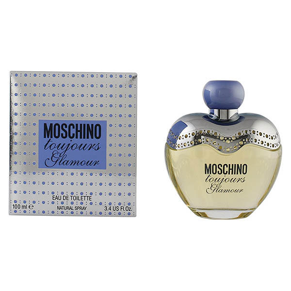 Perfume Mujer Toujours Glamour Moschino EDT
