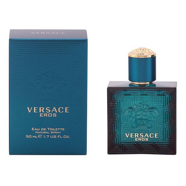 Perfume Hombre Eros Versace EDT