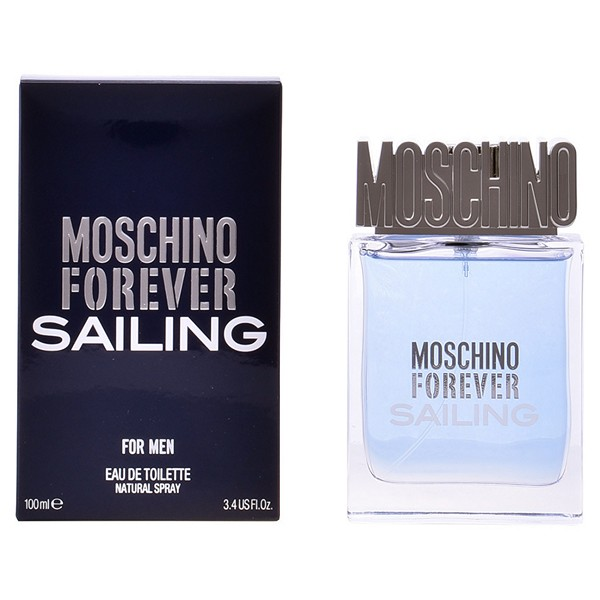 Perfume Hombre Moschino Forever Sailing Moschino EDT