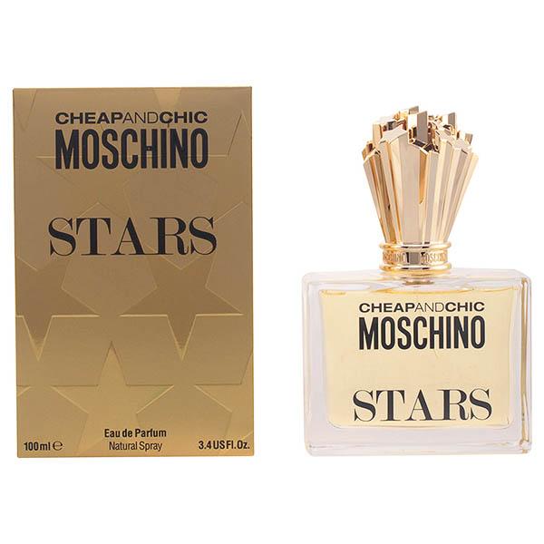 Perfume Mujer Cheap & Chic Stars Moschino EDP
