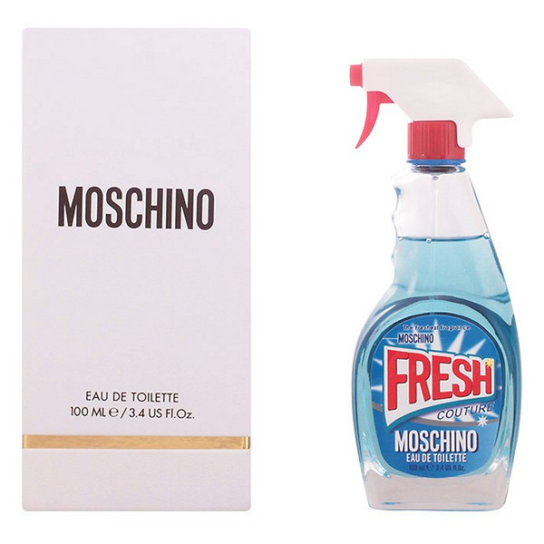 Perfume Mujer Fresh Couture Moschino EDT