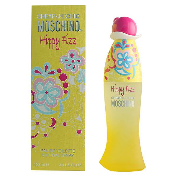 Perfume Mujer Hippy Fizz Moschino EDT