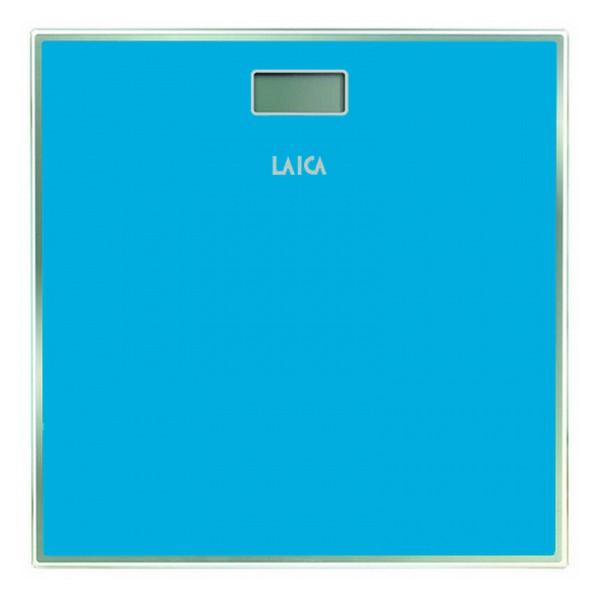 Bilancia Digitale da Bagno LAICA PS1068B LCD Azzurro