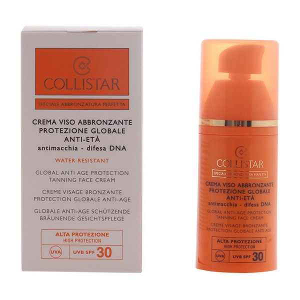 Preparat za porjavitev Perfect Tanning Collistar Spf 30 (50 ml)