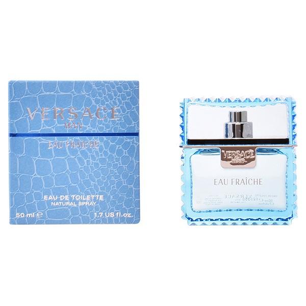 Perfume Hombre Man Eau Fraiche Versace EDT