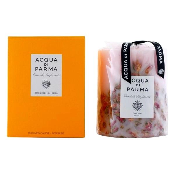 Candela Profumata Rose Buds Acqua Di Parma