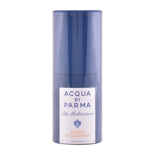 Profumo Unisex Blu Mediterraneo Cedro Di Taormina Acqua Di Parma EDT (30 ml)