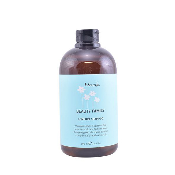 Poživitveni šampon Beauty Family Nook - 500 ml