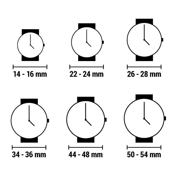 Orologio Donna Michael Kors MK5936 (24 mm)