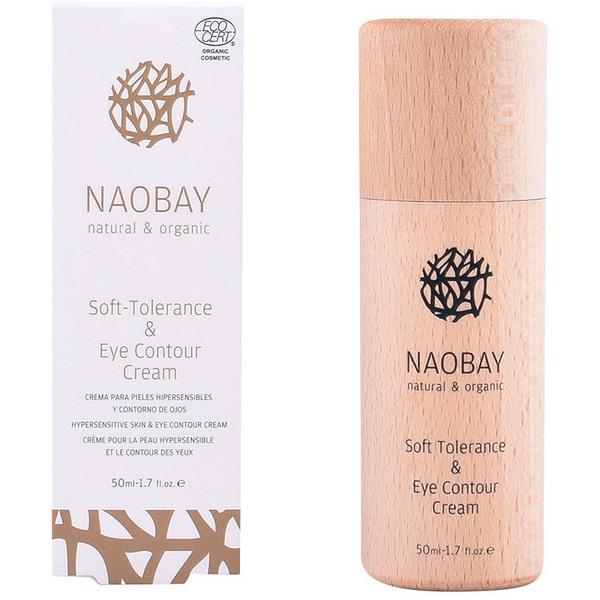 Crema Contorno Occhi Classic Naobay (50 ml)