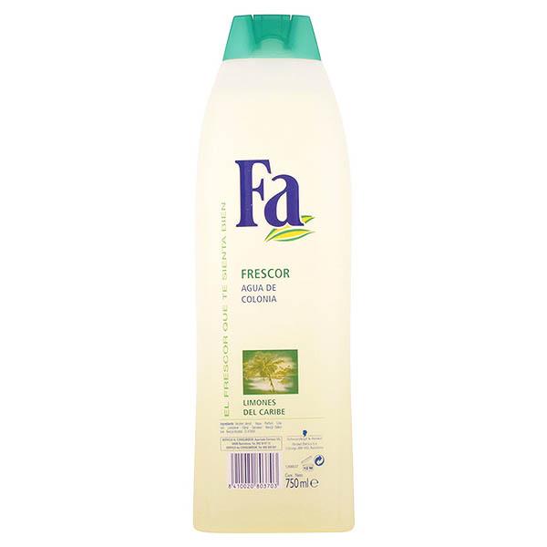 Perfume Unisex Limones Del Caribe Fa EDC