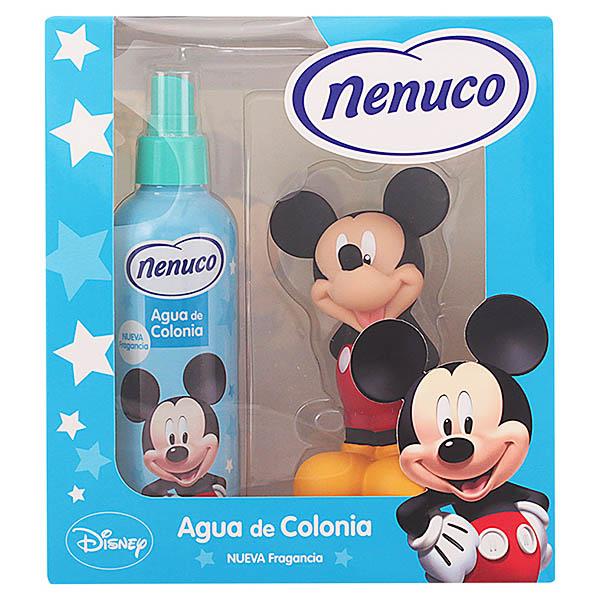 Set de Perfume Infantil Nenuco (2 pcs)