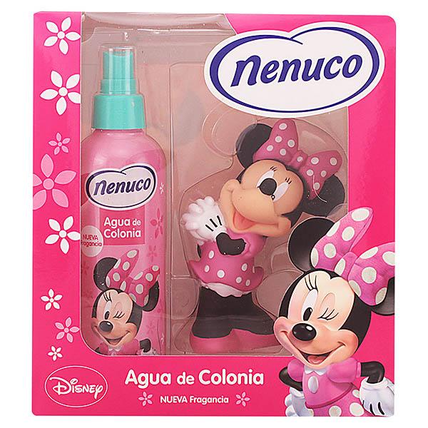 Set de Perfume Infantil Minnie Nenuco (2 pcs)