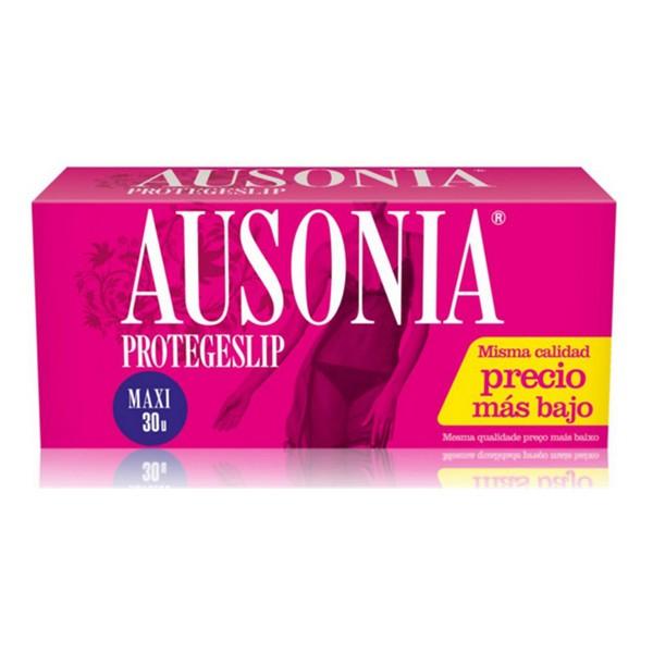 Ščitniki perila Maxi Ausonia (30 uds)