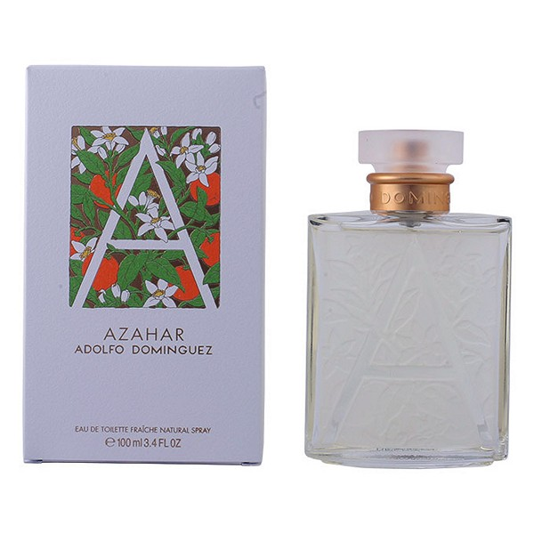 Perfume Mujer Azahar Adolfo Dominguez EDT