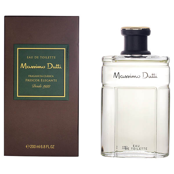 Perfume Hombre Massimo Dutti Massimo Dutti EDT