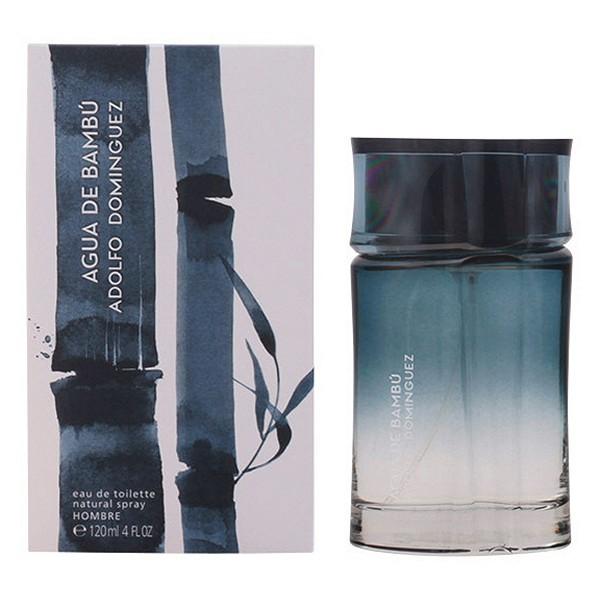 Moški parfum Agua De Bambú Adolfo Dominguez EDT - 60 ml