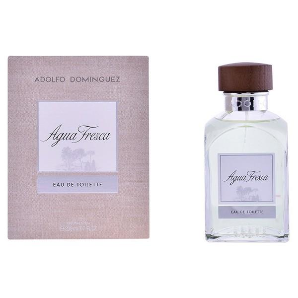 Moški parfum Agua Fresca Adolfo Dominguez EDT - 60 ml