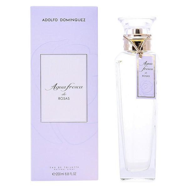 Ženski parfum Agua Fresca De Rosas Adolfo Dominguez EDT - 60 ml