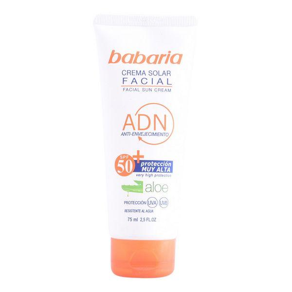 Crema Solare Babaria Spf 50 (75 ml)