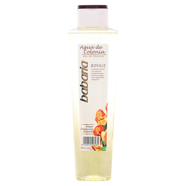 Perfume Unisex Royale Babaria EDC