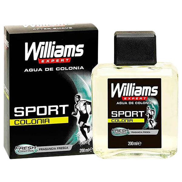 Perfume Hombre Williams Sport Williams EDC