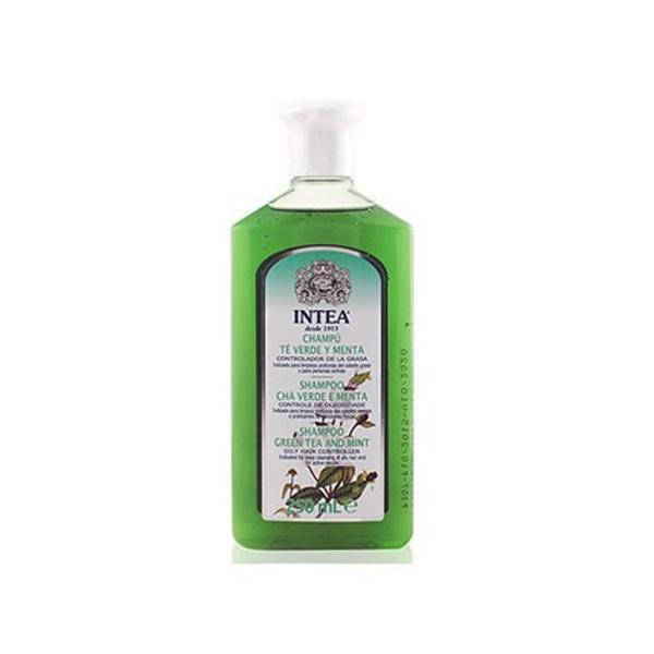 Šampon za mastne lase Camomila Intea (250 ml)