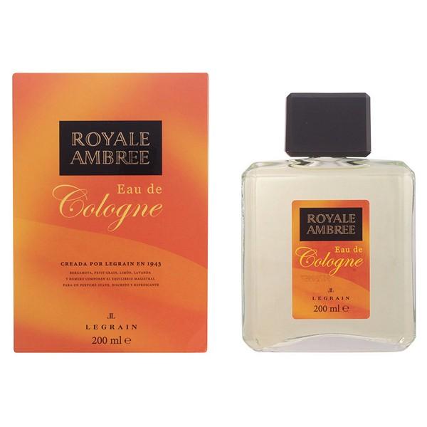 Perfume Unisex Royale Ambree 81506 EDC