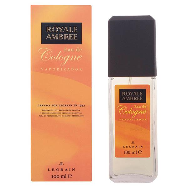 Perfume Unisex Royale Ambree 3261 EDC
