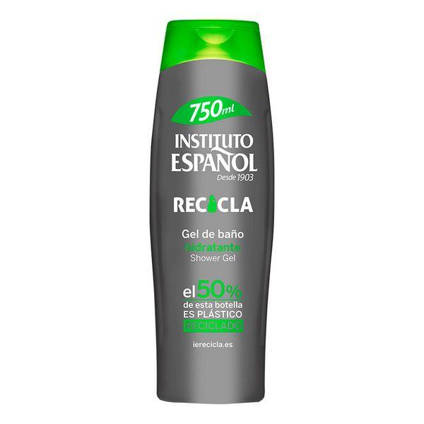 Gel Doccia Recicla Instituto Español (750 ml)