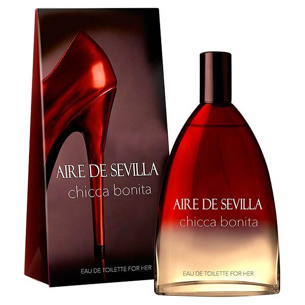 Perfume Mujer Aire Sevilla Chica Bonita Aire Sevilla EDT