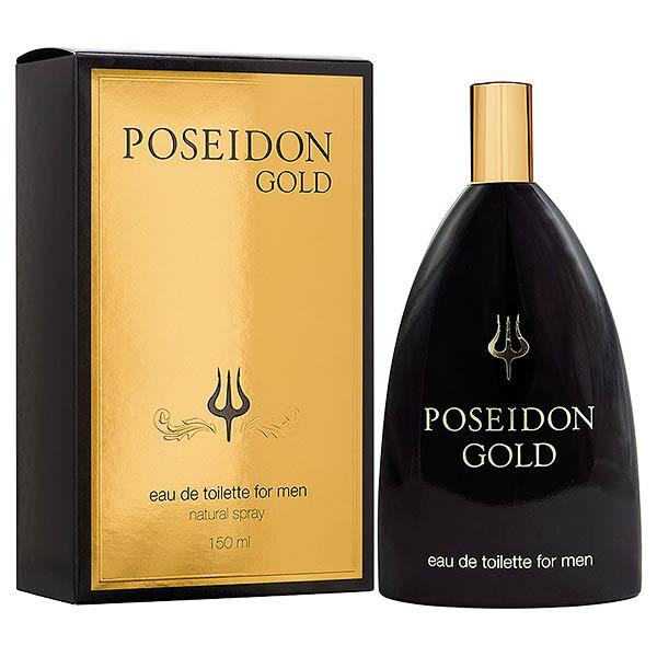 Perfume Hombre Poseidon Gold Posseidon EDT