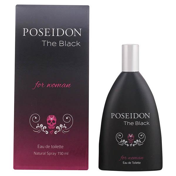 Perfume Mujer Poseidon The Black Posseidon EDT