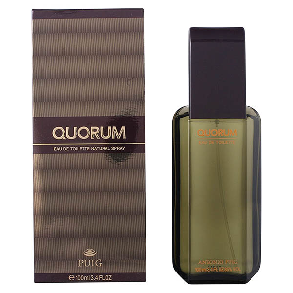 Perfume Hombre Quorum Quorum EDT