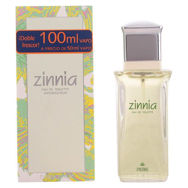 Perfume Mujer Zinnia 1445 EDT