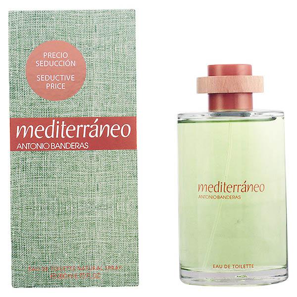 Perfume Hombre Mediterraneo Antonio Banderas EDT