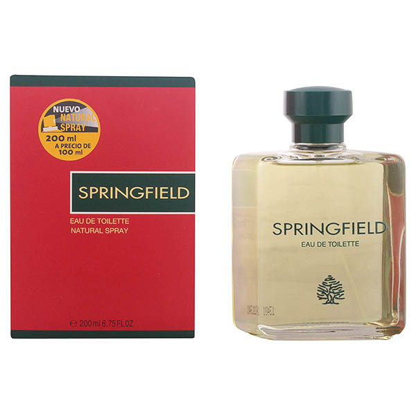 Perfume Hombre Springfield Springfield EDT