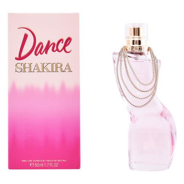 Profumo Donna Dance Shakira EDT (50 ml)