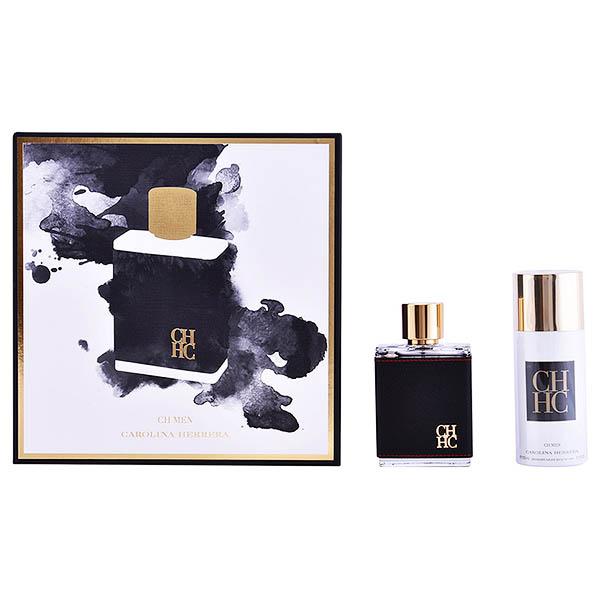 Set de Perfume Hombre Ch Carolina Herrera (2 pcs)