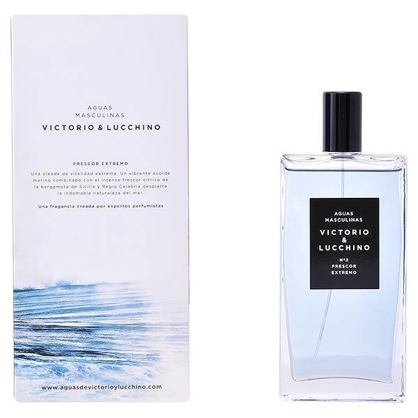 Perfume Hombre V&l Agua Nº 2 Victorio & Lucchino EDT