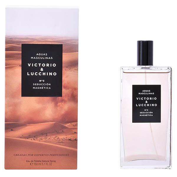 Perfume Hombre V&l Agua Nº 3 Victorio & Lucchino EDT
