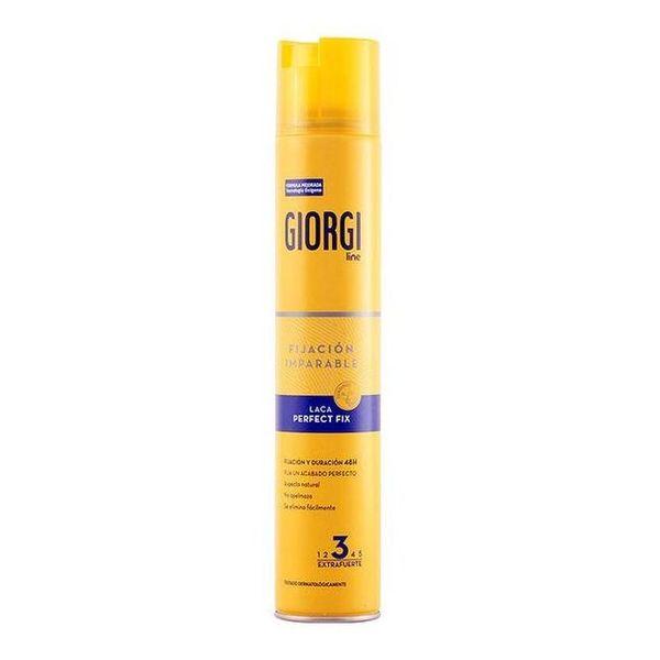 Lak za lase Elixir Fix Giorgio
