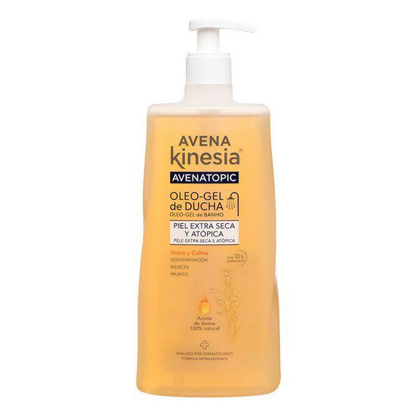 Gel Doccia Topic Avena Kinesia (550 ml)