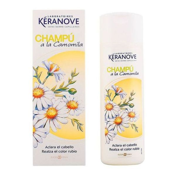 Šampon Keranove Eugene Perma (250 ml)