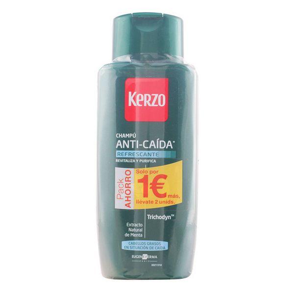 Šampon proti izpadanju las Kerzo (2 pcs)