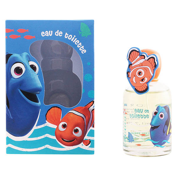 Perfume Infantil Buscando A Dory Cartoon EDT