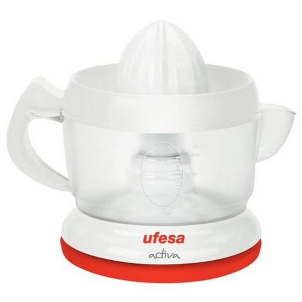 Exprimidor Eléctrico UFESA EX4935