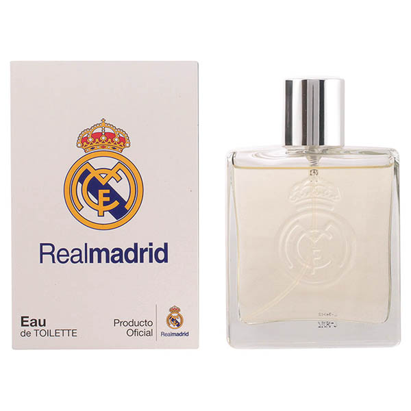 Perfume Mujer Real Madrid Sporting Brands EDT