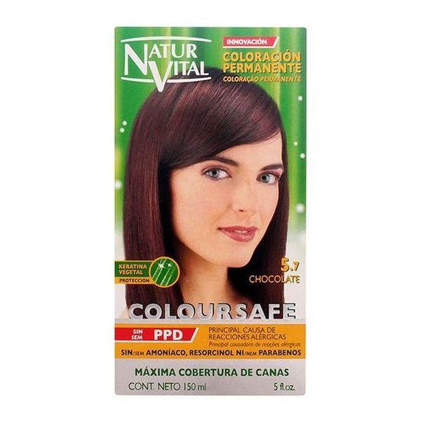 Barva za lase brez amonijaka Coloursafe Naturaleza y Vida