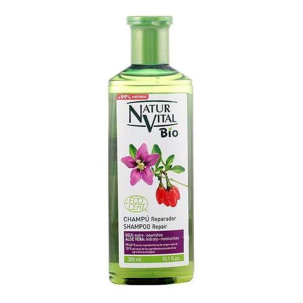 Obnovitveni šampon za lase Naturaleza y Vida